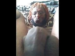 PHUCKING OFF... ass;play,Black;Twink;Solo Male;Big Dick;Gay;Public;Amateur;Uncut;Verified Amateurs