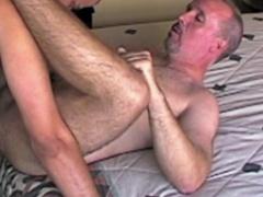 Raw Fucking Ronnie Twinks (Gay);Amateur (Gay);Bareback (Gay);Blowjobs (Gay);Daddies (Gay);Fucking