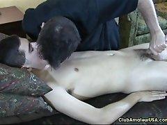 Cumshot SeXplosion twink,smooth,gay,rub,massage,stroke,tongue,kiss,kissing,cum,cumshot,causa,clubamateurusa