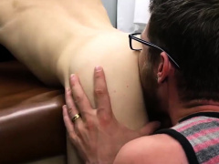 Male anal penetration gay porn and boys in tight shorts Doct