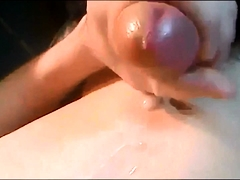 Tattood amateur twinks suck each other off