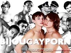 Vintage Group... bijougayporn;vintage;classic;classic-porn;seventies;seventies-porn;group;jerk-off;masturbation;barn;barn-sex;voyeurism;group-masturbation;twinks;hunk;submission,Group;Gay;Vintage