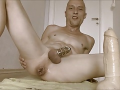 Slave-Slut Hole-Stretch
