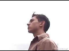 Latin Twinks Juan and Angel Bareback