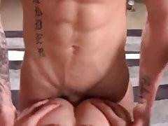 BEST FUCKERS... Twink (Gay);Bareback (Gay);Big Cock (Gay);Hunk (Gay);Muscle (Gay);Anal (Gay)