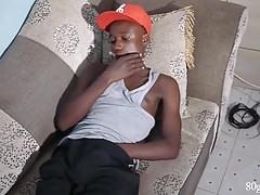 African Twink... Black and Ebony;Black and Ebony (Gay);Amateur (Gay);Big Cock (Gay);80 Gays (Gay)