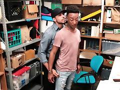 Ebony shoplifter... Amateur (Gay),Bareback (Gay),Gays (Gay),HD Gays (Gay),Reality (Gay),Twinks (Gay)
