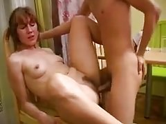 older woman and... Cumshots;Doggy Style;18 Years Old;Dirty Talk;Wife