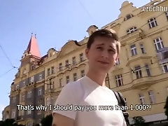 CZECH HUNTER 319 czechhunter;big;cock;public;outside;straight;bait;story;city;chatting;real;pov;money;cash;twink;amateur;cute,Big Dick;Gay;Straight Guys;Public;Amateur;POV