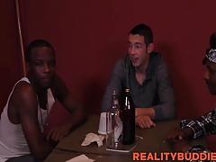 Hot interracial... Gay Porn (Gay);Twinks (Gay);Big Cocks (Gay);Interracial (Gay);Reality Buddies;HD Gays;Hot Interracial;Hot Threesome;Threesome