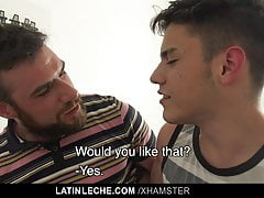 LatinLeche- Hot... Twink (Gay);Big Cock (Gay);Daddy (Gay);Group Sex (Gay);Hunk (Gay);Latino (Gay);HD Videos