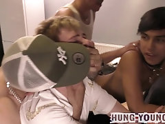hungyoungbrit;bareback;kitchen;lads,Bareback;Twink;Group;Gay 2 Perverted Sex...