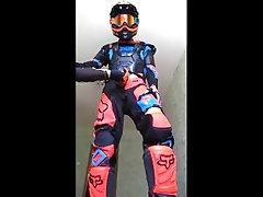 MOTOCROSS GAY... gay;gear;suit;mx;motocross;biker;moto;masturbation;cum;solo;helmet;boots,Bareback;Twink;Fetish;Solo Male;Gay;Amateur;Handjob;Uncut;Cumshot
