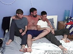 Hot daddy joins... Twink (Gay);Bareback (Gay);Big Cock (Gay);Blowjob (Gay);Cum Tribute (Gay);Daddy (Gay);Group Sex (Gay);Muscle (Gay);HD Videos;Family Dick (Gay);Hot Gay (Gay);Gay Daddy (Gay);Gay Threesome (Gay)