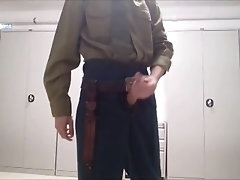 Russian soldier... big-cock;public;outside;soldier;young-soldier;ussr;cum;sperm;balls,Twink;Fetish;Solo Male;Big Dick;Gay;Public;Cumshot;Military;Verified Amateurs