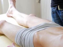 Gay masseur rims... Asslick (Gay),Blowjob (Gay),Gays (Gay),HD Gays (Gay),Massage (Gay)