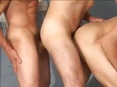 Brent Everrett... Twink (Gay);Blowjob (Gay);Gay Orgy (Gay);Gay Threesome (Gay);Gay Group (Gay);Anal (Gay);Couple (Gay)