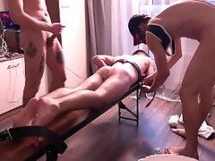 Отшлепали... big-cock;spanked-fucked;blowjob;gagging;bdsm;hardcore;horny;anal;rota,Twink;Muscle;Fetish;Blowjob;Big Dick;Gay;Rough Sex;Tattooed Men