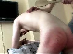 Gay Spanking Scene 28