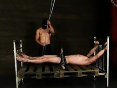 BDSM (Gay),Fetish (Gay),Gays (Gay),HD Gays (Gay),Twinks (Gay) Imprisonment Of...