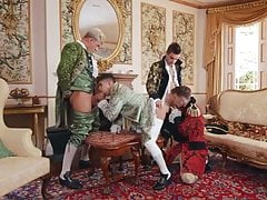 Sex orgi grupal Twink (Gay);Big Cock (Gay);Blowjob (Gay);Group Sex (Gay);Muscle (Gay);Gay Sex (Gay);Anal (Gay);Skinny (Gay);American (Gay)