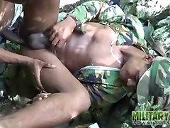 Uniformed... militarylads;big-cock;latino;twink;uniform;military;outdoor;anal;latin,Black;Twink;Latino;Big Dick;Gay