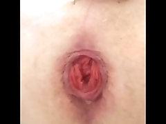 cock;dildo;dick;fist;fuck;cum;toy;plug;prolapse;rose;insert;object;ass;anal,Twink;Fetish;Solo Male;Gay;Amateur;POV;Verified Amateurs Anal Fuck, Gape,...